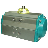 VAA Pneumatic Actuators